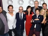 Lost Reunion - Paley Fest 2014