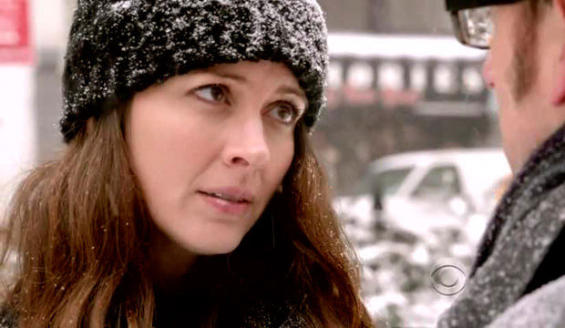 Person of Interest 3x17 Root