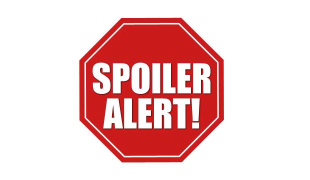 Spoilers The Walking Dead 4x15 Us