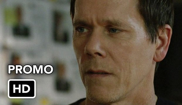 The Following 2x08 Promo