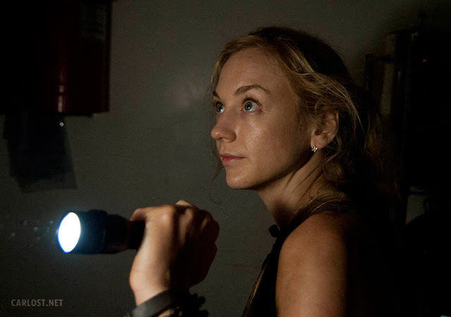 Beth Greene (Emily Kinney) en The Walking Dead 4x12 Still