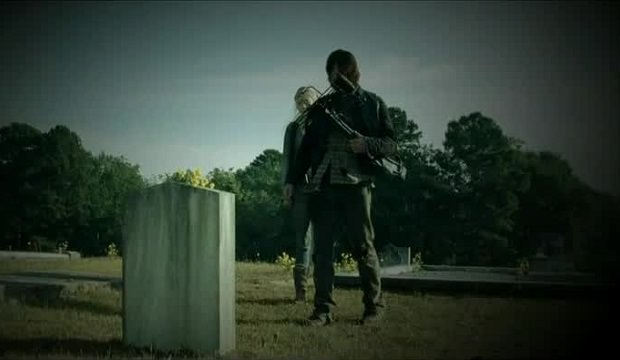 The Walking Dead 4x13 Promo