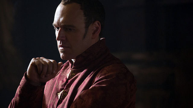 Lorenzo de Medici (Elliot Cowan) Da Vinci's Demons 2x03 The Voyage of the Damned