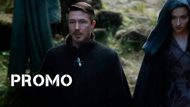 Game of Thrones 4x05 Promo First of His Name