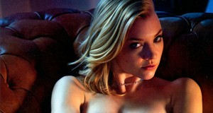 Natalie Dormer - GQ Topless Photoshoot