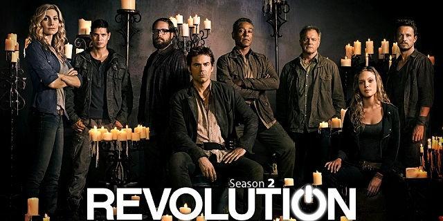 Revolution Temporada 2