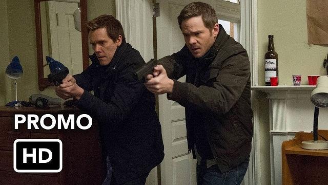 The Following 2x12 Betrayal