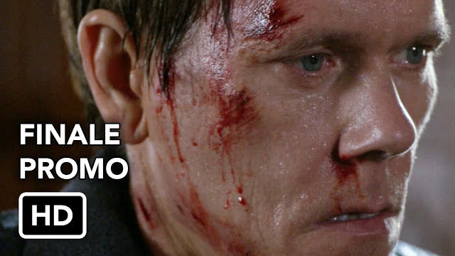 The Following 2x15 Season Finale