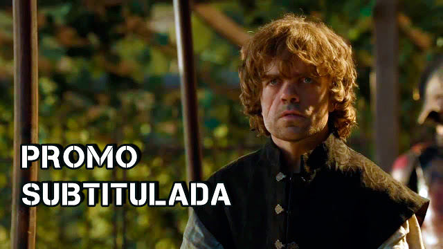 Game of Thrones 4x08 Promo