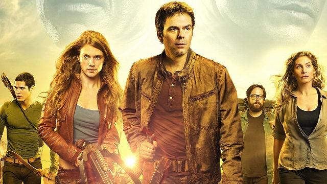 Serie Revolution cancelada por NBC