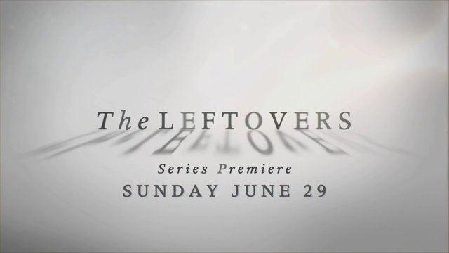 Nueva serie de HBO: The Leftovers