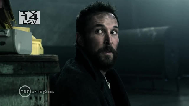 Falling Skies 4x05 Mind Wars