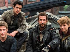 Falling Skies Temporada Final