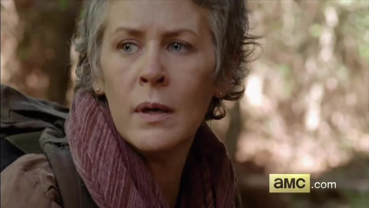 The Walking Dead 5x01 Sneak Peek