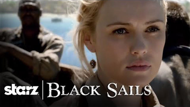Black Sails Temporada 2 (2015)