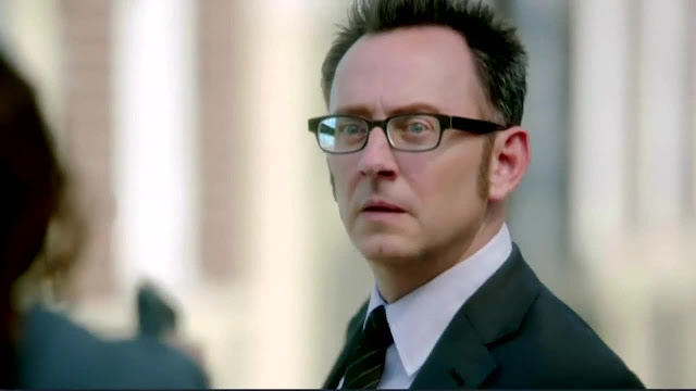 Person of Interest 4x02 Nautilus (Promo)