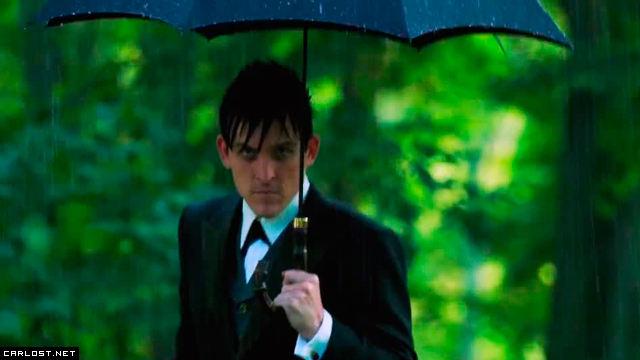 Gotham 1x07 Penguin's Umbrella