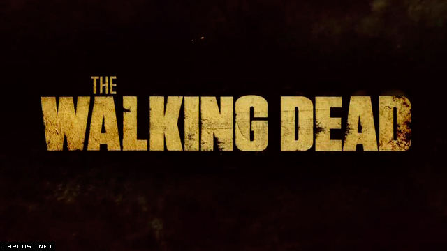 The Walking Dead Season 5 Intro