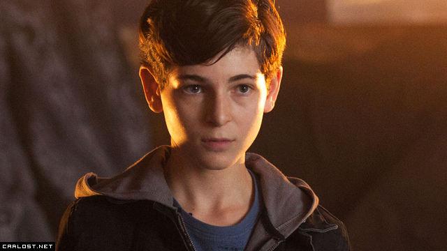 Gotham 1x10 LoveCraft
