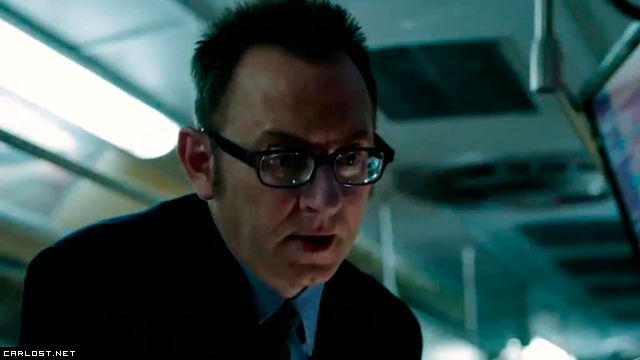 Person of Interest 4x08 Point of Origin