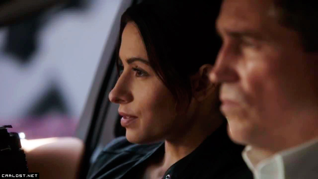Person of Interest 4x07 Honor Among Thieves