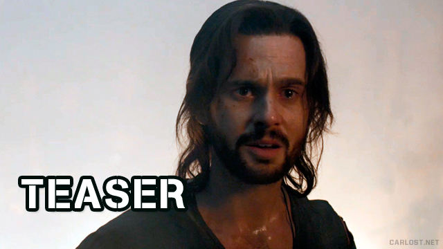 Da Vincis Demons Season 3 Teaser (2015)