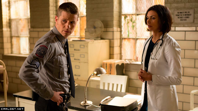 Gotham 1x11 Rogue's Gallery