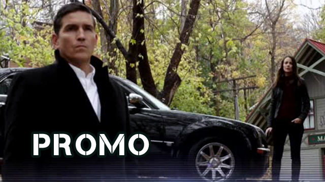 Person of Interest 4x13 M.I.A. Promo