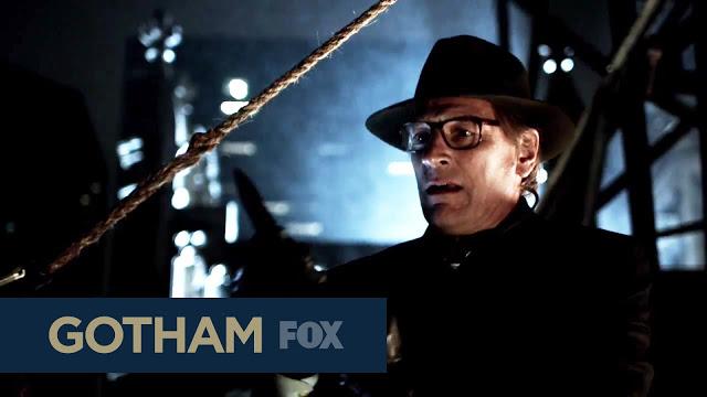 Gotham 1x14 Promo + Sneak Peeks