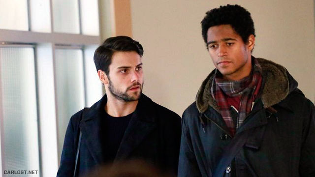 How to Get Away with Murder 1x11 Best Christmas Ever