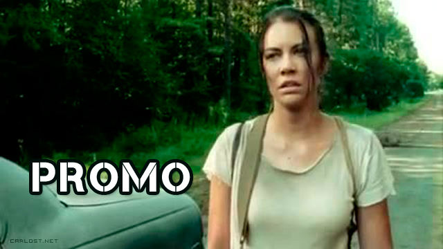The Walking Dead 5x10 Them (Promo)