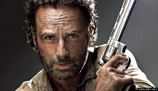 The Walking Dead 5x16 Final de 90 Minutos