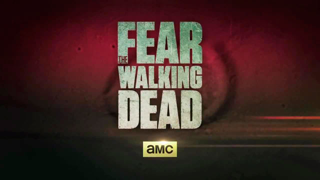 Fear The Walking Dead Promo (2015)