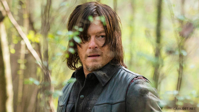 The Walking Dead 5x15 Try