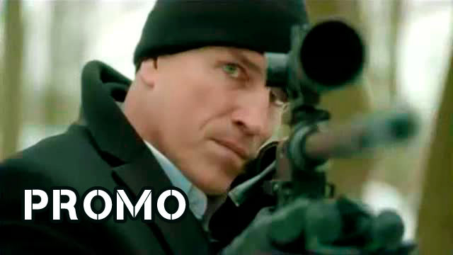 Person of Interest 4x19 Promo