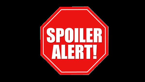 Spoilers The Walking Dead 5x14 Spend