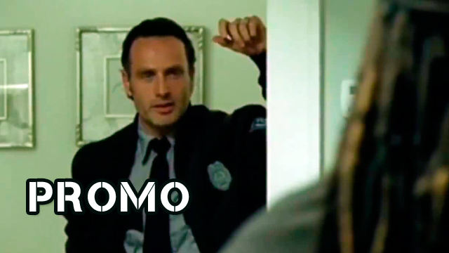 The Walking Dead 5x13 Forget (Promos + Sneak Peeks)
