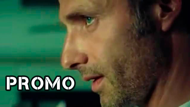The Walking Dead 5x14 Spend (Promos + Sneak Peeks)