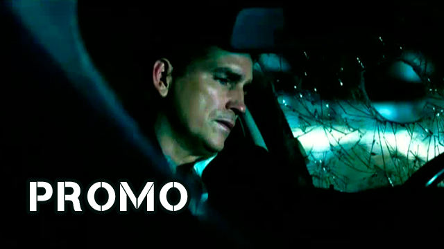 Person of Interest 4x20 Promo