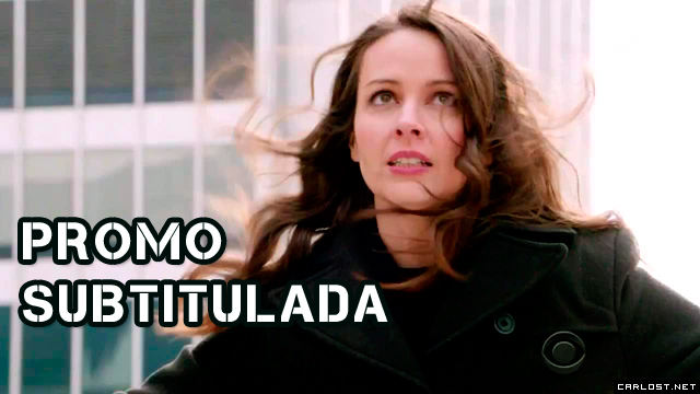 Person of Interest 4x21 Promo