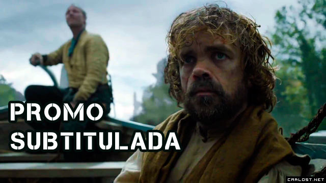 Game of Thrones 5x05 Promo