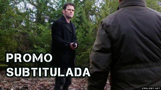 Wayward Pines 1x05 Promos
