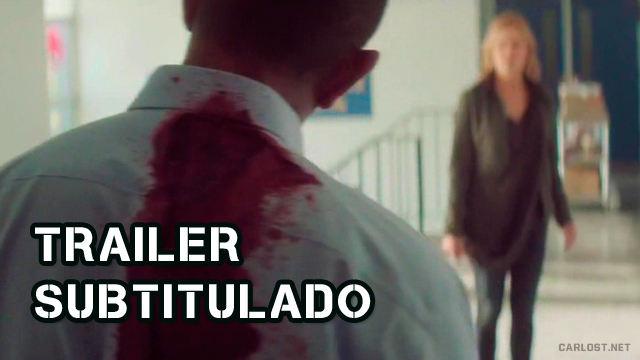 Fear The Walking Dead: Trailer de la Primera Temporada (Subtitulado en Español)