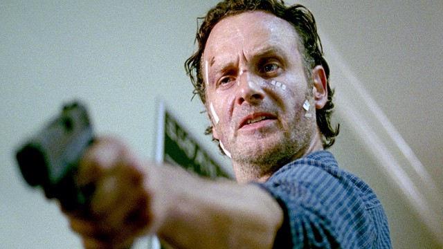 Trailer de la sexta temporada de The Walking Dead