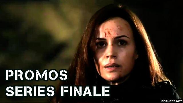 Wayward Pines 1x10 Promos (Series Finale)