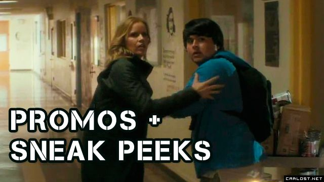Fear The Walking Dead 1x02 (Promos + Sneak Peeks)