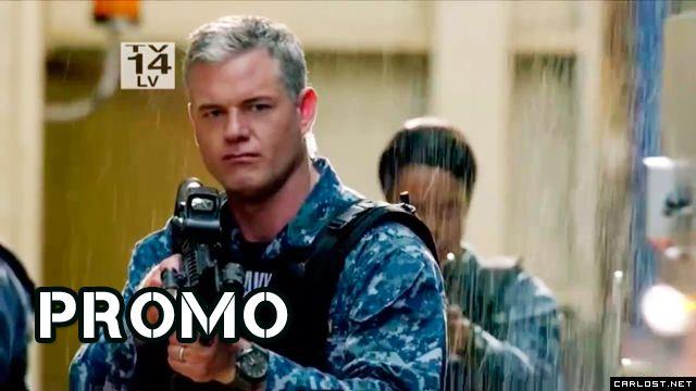The Last Ship 2x11 Promo