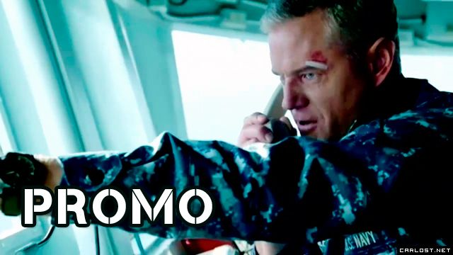 The Last Ship 2x12 Promo
