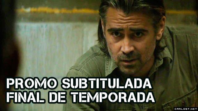 True Detective 2x08 Promo Subtitulada (Final de Temporada)
