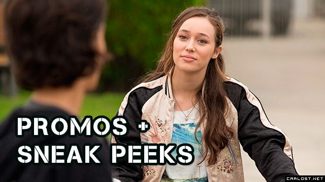 Fear The Walking Dead 1x05 (Promos + Sneak Peeks)